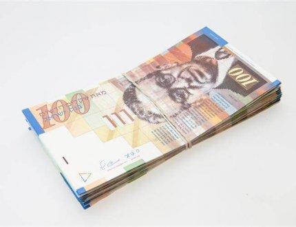 כסף שנחסף במיחזור משכנתא
