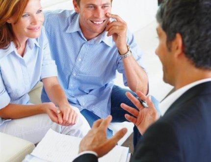פגישת ייעוץ משכנתא
