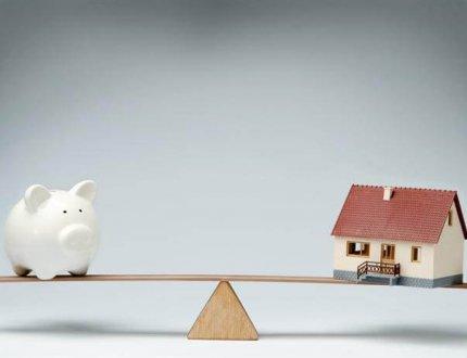 בית מול חסכון