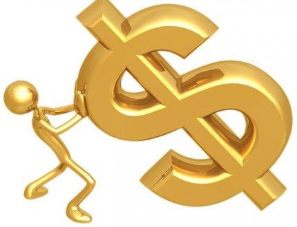 דוחף דולר - הרחבה והגבלה של אחוזי המימון של המשכנתא