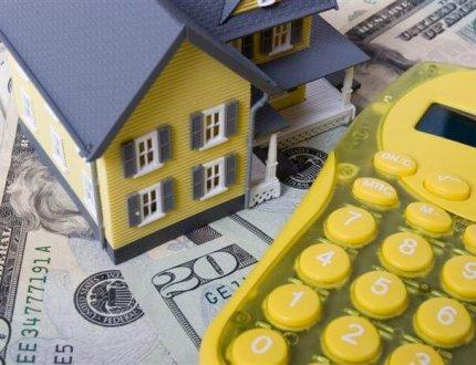 חישוב משכנתא לקניית בית