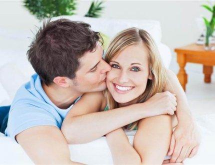 זוג שוקל האם לקחת משכנתא
