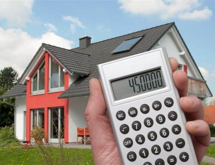 חישוב הריבית על משכנתא לקניית דירה