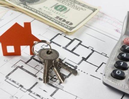 מפתחות לכסף וכסף שניתן כתשלום להשכרה