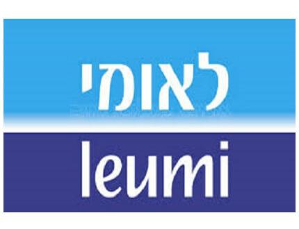 לוגו של בנק לאומי