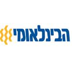לוגו של הבנק הבינלאומי הראשון משכנתא